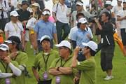 2011年 韓日プロゴルフ対抗戦 ミリオンヤードカップ 最終日 石川遼、高山忠洋