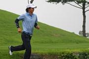 2011年 韓日プロゴルフ対抗戦 ミリオンヤードカップ 最終日 石川遼