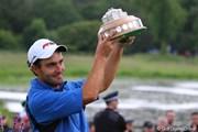 2011年 バークレイズ スコットランドオープン 事前情報 エドアルド・モリナリ
