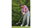 2011年 トータルエネルギーCUP PGAフィランスロピーシニアトーナメント 2日目 尾崎健夫