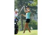 2011年 全米女子オープン 2日目 サンドラ・ガル