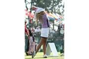 2011年 全米女子オープン 2日目 べレン・モーゾ