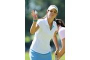 2011年 全米女子オープン 3日目 エマ・タレイ