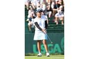 2011年 全米女子オープン 3日目 マリエル・ガルディアーノ