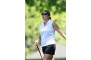 2011年 全米女子オープン 3日目 レイチェル・ロハナ
