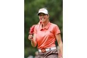 2011年 全米女子オープン 最終日 ポーラ・クリーマー