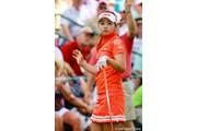 2011年 全米女子オープン 最終日 ヤン・スージン