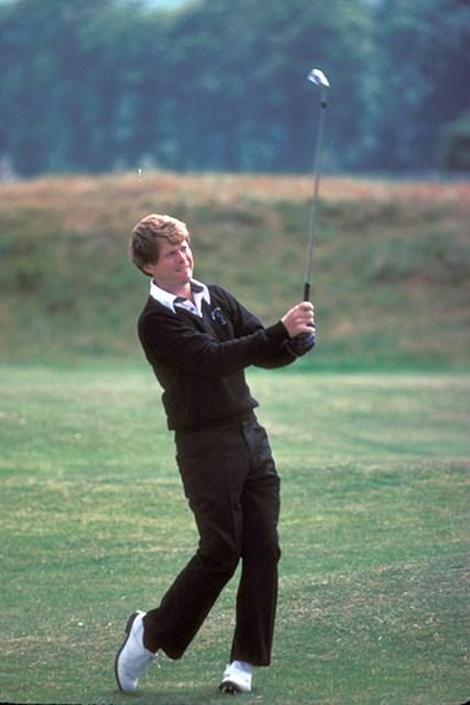 2011年 佐渡充高が簡単解説!初めてのPGAツアー【第四回】 トム・ワトソン 伝説のプレーヤーとなった今も現役でプレーを続けるトム・ワトソン。写真は1978年のニッサン・オープン(PGA TOUR/WireImage)