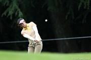 2011年 スタンレーレディスゴルフトーナメント 初日 米山みどり