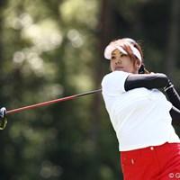 スタンレー所属のホステスプロです。 2011年 スタンレーレディスゴルフトーナメント 初日 新井麻衣