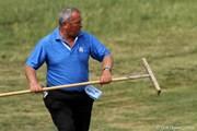 2011年 全英オープン 2日目 BIGGA