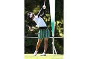 2011年 スタンレーレディスゴルフトーナメント 2日目 比嘉真美子