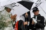 2011年 全英オープン 3日目 リッキー・ファウラー