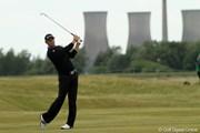 2011年 全英オープン 3日目 ダスティン・ジョンソン
