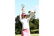 2011年 スタンレーレディスゴルフトーナメント 最終日 有村智恵