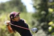2011年 スタンレーレディスゴルフトーナメント 最終日 藤本麻子