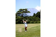 2011年 スタンレーレディスゴルフトーナメント 最終日 藤田幸希