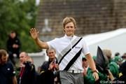2011年 全英オープン 最終日 トム・ルイス