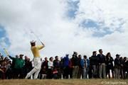 2011年 全英オープン 最終日 池田勇太