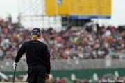 2011年 全英オープン 最終日 ミゲル・アンヘル・ヒメネス