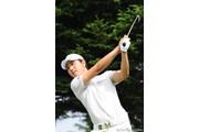 2011年 長嶋茂雄 INVITATIONAL セガサミーカップゴルフトーナメント 2日目 べ・サンムン