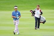 2011年 長嶋茂雄 INVITATIONAL セガサミーカップゴルフトーナメント 3日目 藤田寛之