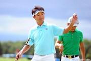 2011年 長嶋茂雄 INVITATIONAL セガサミーカップゴルフトーナメント 最終日 市原弘大