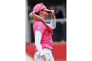 2011年 全英リコー女子オープン 2日目 ポーラ・クリーマー