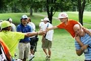 2011年 WGCブリヂストンインビテーショナル 2日目 リッキー・ファウラー