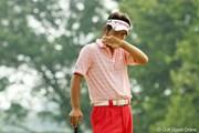 2011年 WGCブリヂストンインビテーショナル 3日目 池田勇太