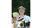 2011年 meijiカップ 最終日 不動裕理