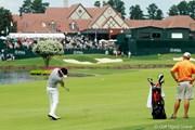 2011年 全米プロゴルフ選手権 事前情報 18番ホール