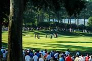 2011年 全米プロゴルフ選手権 事前情報 アトランタアスレチッククラブ