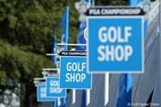 2011年 全米プロゴルフ選手権 事前情報 ゴルフショップ