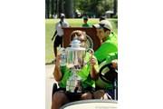 2011年 全米プロゴルフ選手権 事前情報 ワナメーカー・トロフィー