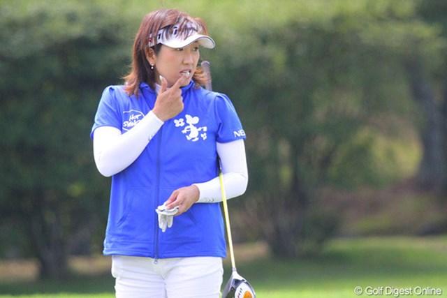 結婚後初のホステス大会で5度目の栄冠を狙う福嶋晃子