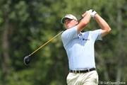 2011年 全米プロゴルフ選手権 初日 スティーブ・ストリッカー