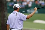 2011年 全米プロゴルフ選手権 初日 デービス・ラブIII