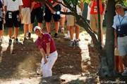 2011年 全米プロゴルフ選手権 初日 ルーク・ドナルド