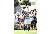 2011年 NEC軽井沢72ゴルフトーナメント 初日 大谷奈千代