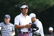 2011年 全米プロゴルフ選手権 2日目 池田勇太