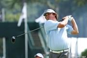 2011年 全米プロゴルフ選手権 2日目 ジェイソン・ダフナー