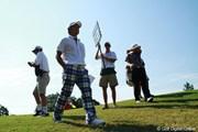 2011年 全米プロゴルフ選手権 2日目 藤田寛之