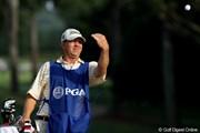 2011年 全米プロゴルフ選手権 2日目 ケーシー・ケロッグ
