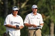 2011年 全米プロゴルフ選手権 2日目 スティーブ・ストリッカー