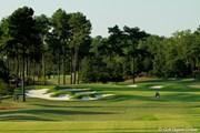 2011年 全米プロゴルフ選手権 2日目 リバーサイドコース