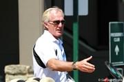 2011年 全米プロゴルフ選手権 2日目 グレッグ・ノーマン
