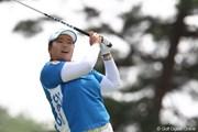 2011年 NEC軽井沢72ゴルフトーナメント 2日目 アン・ソンジュ