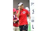 2011年 NEC軽井沢72ゴルフトーナメント 2日目 石川葉子