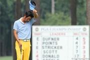 2011年 全米プロゴルフ選手権 3日目 池田勇太